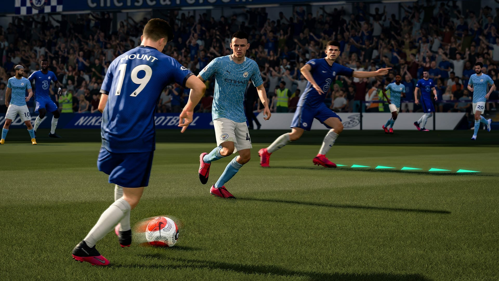 Fix FIFA 21 Freezing Issues