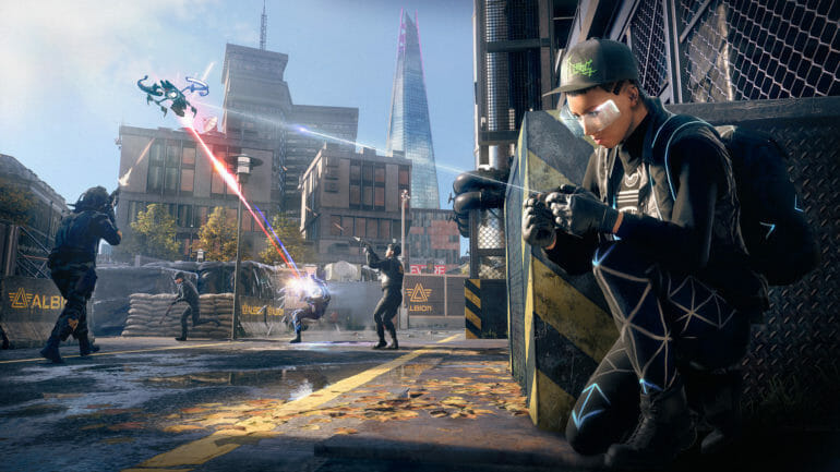 disable Watch Dogs Legion Permadeath