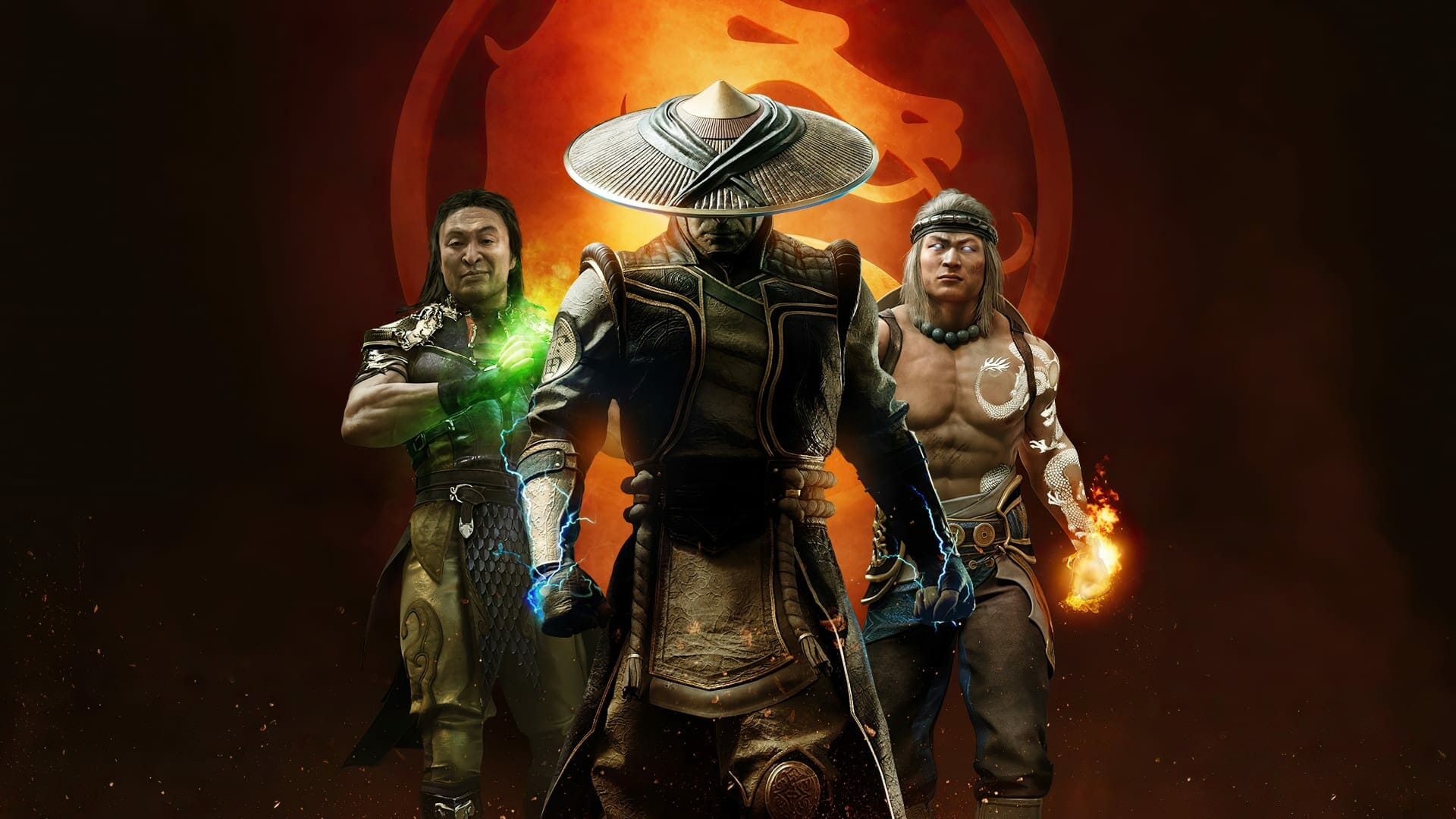 Mortal Kombat 11 Cracked