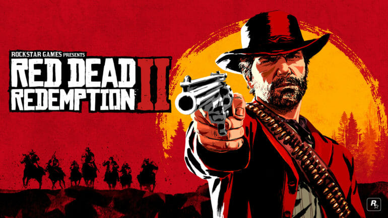 Red Dead Redemption 2 Cracked