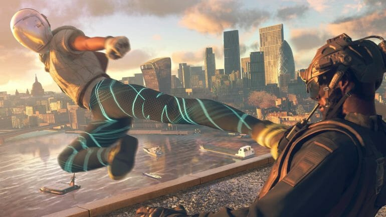 Download Watch Dogs Legion Optimized AMD Drivers