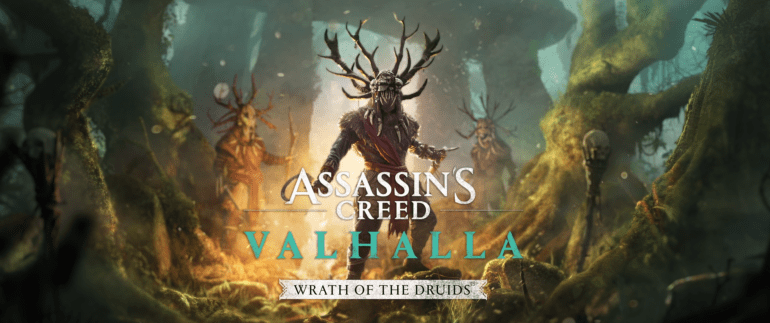 Assassin's Creed Valhalla Post Launch
