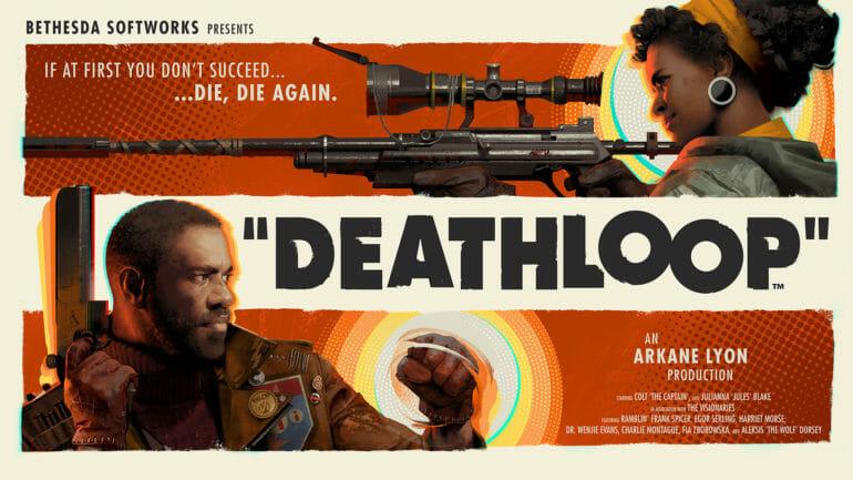 Deathloop Pre-Order Bonus
