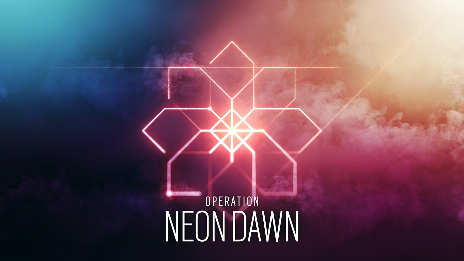 Operation Neon Dawn