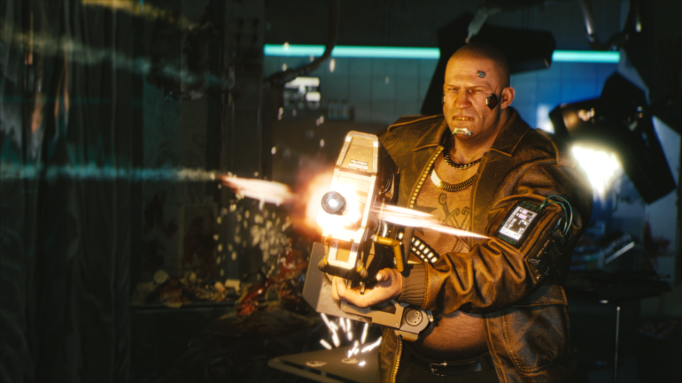 Cyberpunk 2077 Save Game location
