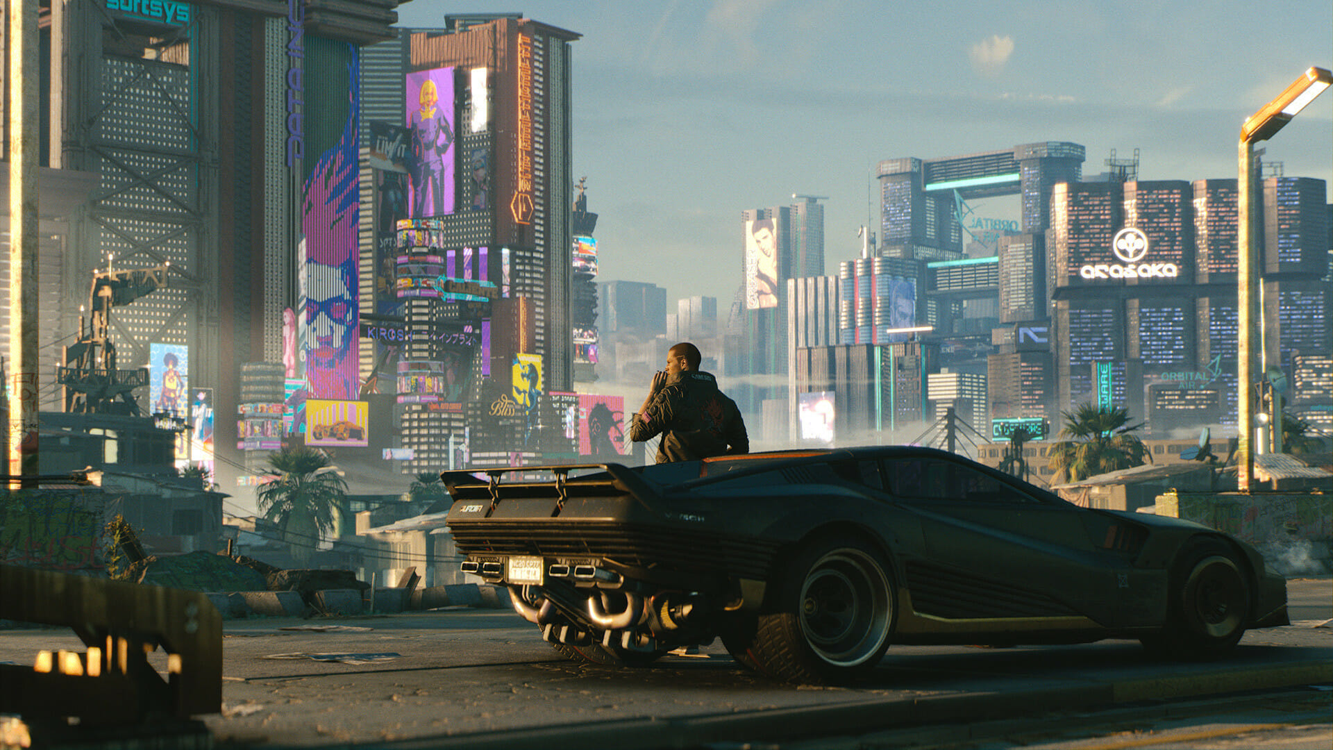 Download Cyberpunk 2077 Optimized AMD Drivers