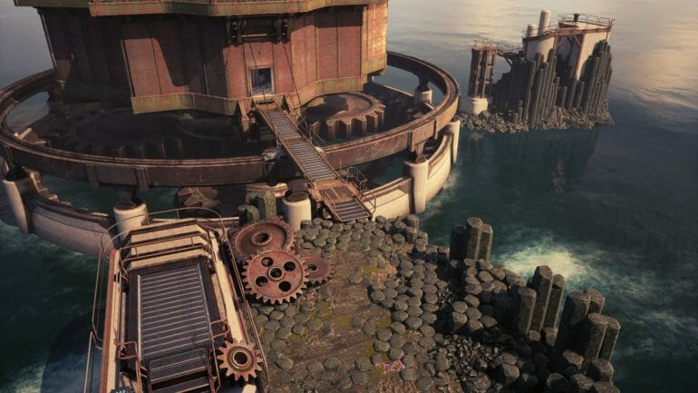 Myst VR System Requirements
