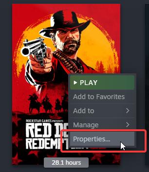 Red Dead Online Unknown Error FFFFFFFF