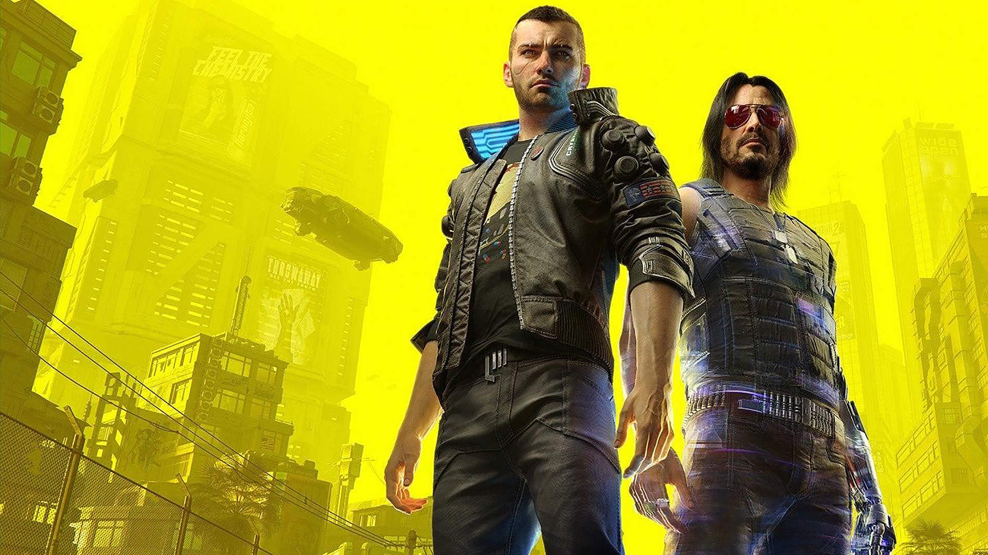 cyberpunk 2077 crashing on pc