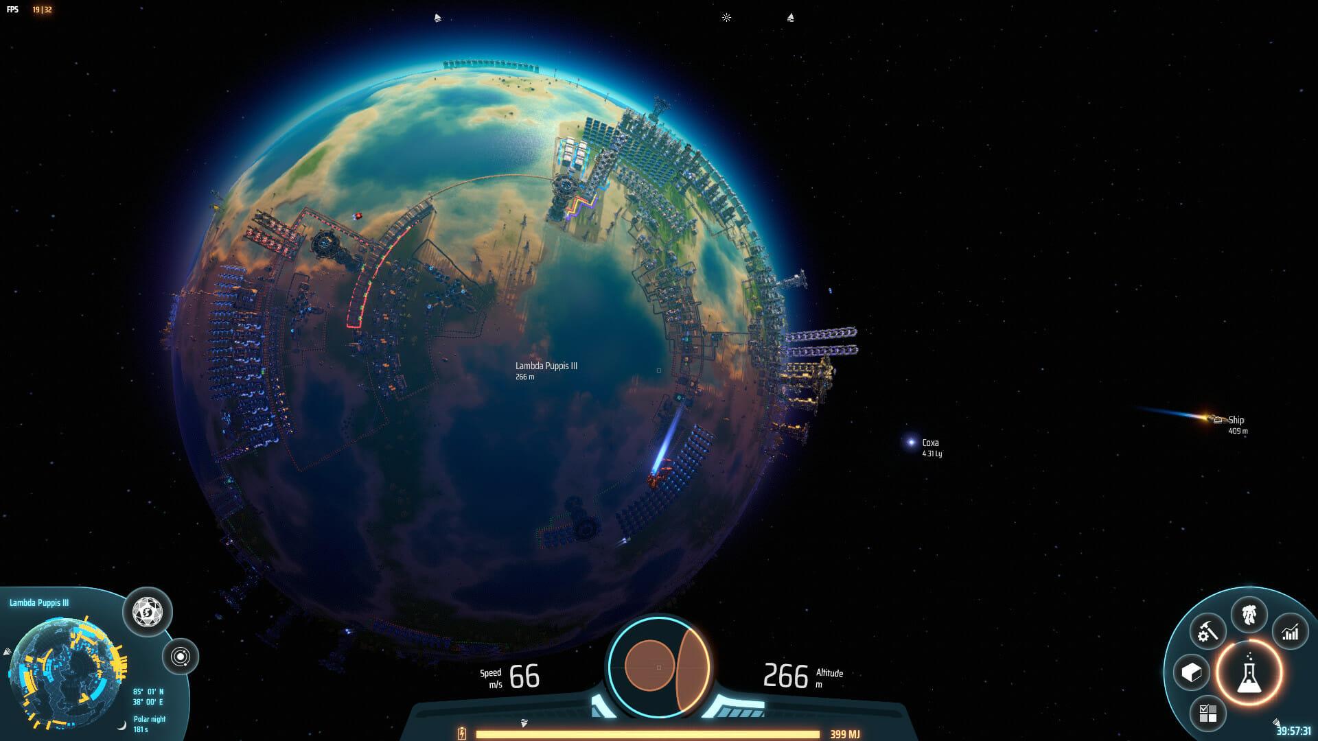 Dyson Sphere Program Save Game location