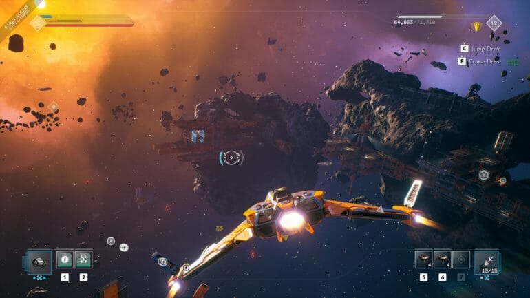 Everspace 2 System Requirements
