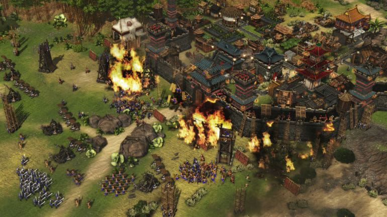 Stronghold Warlords System Requirements
