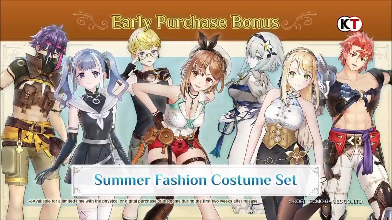 This image has an empty alt attribute; its file name is Summer-Fashion-Costume-Set.jpg