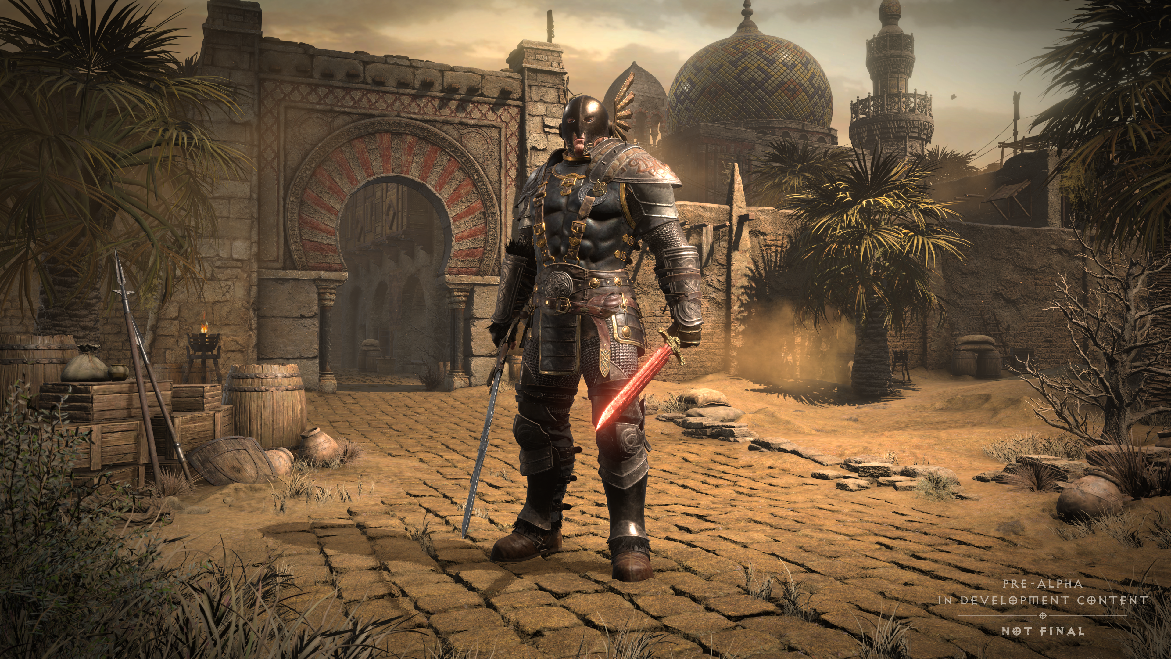 Diablo 2 Resurrected System Requirements