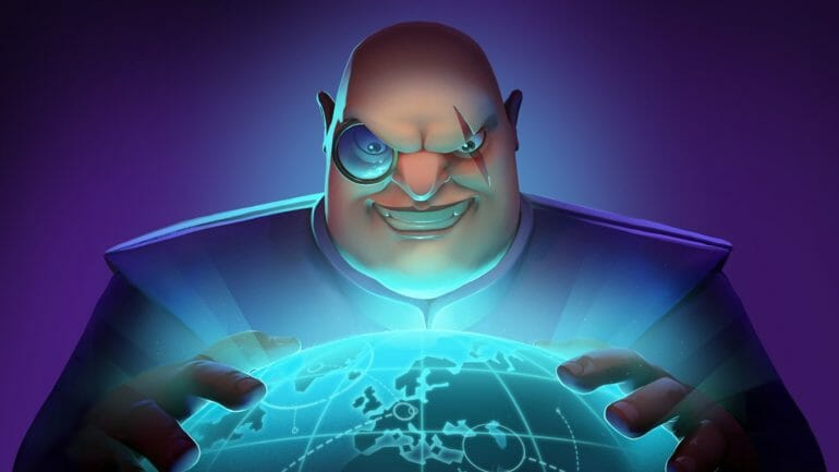 Evil Genius 2 System Requirements