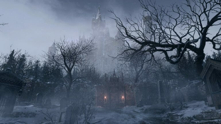 Resident Evil 8 System Requirements