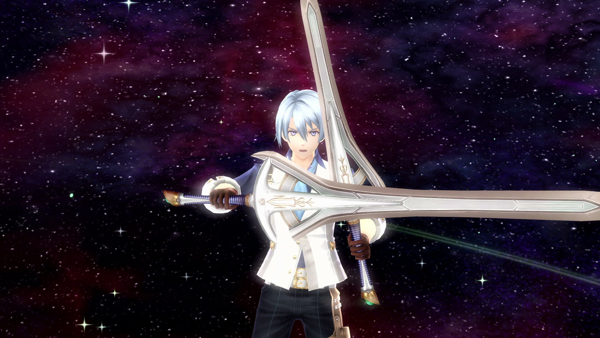 Trails of Cold Steel 4 System Requirements