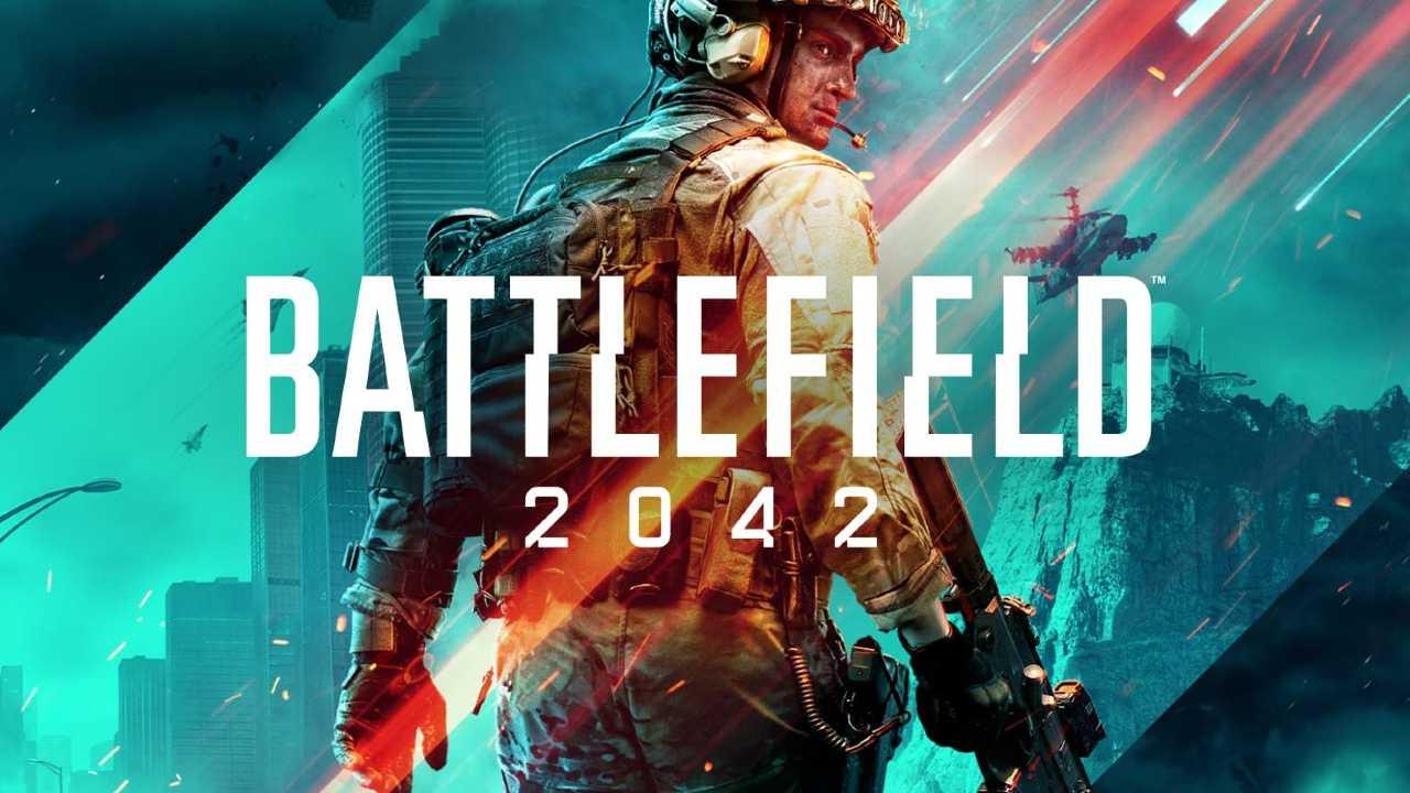 Battlefield 2042 rumors