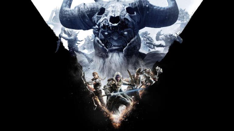 Dungeons & Dragons : Dark Alliance cover photo
