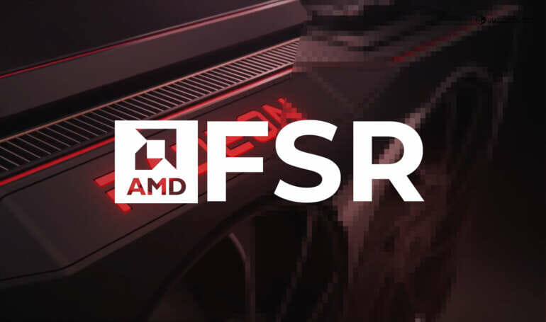 Feature photo for FSR supported games