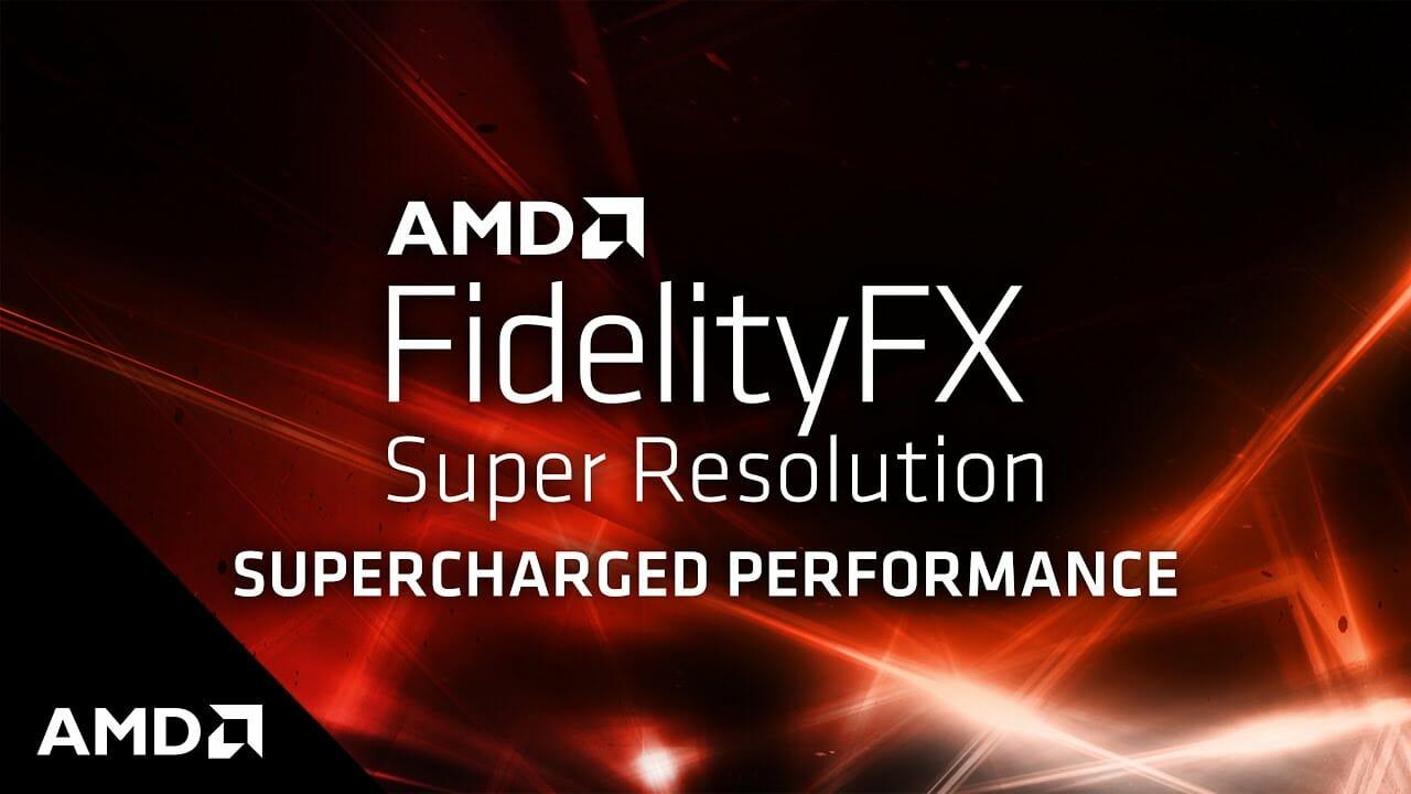 AMD FidelityFx cover