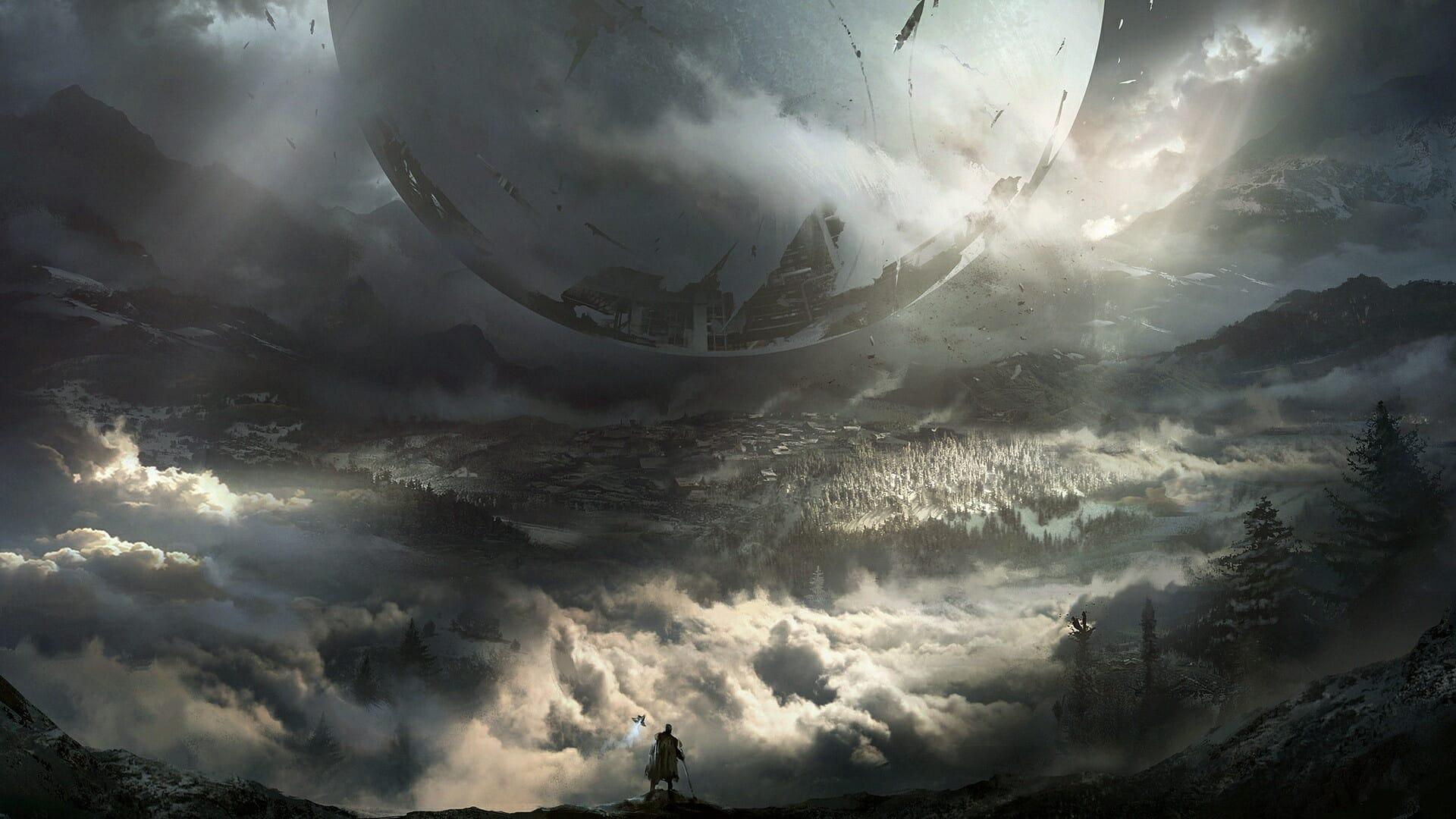 Destiny 2 cover photo
