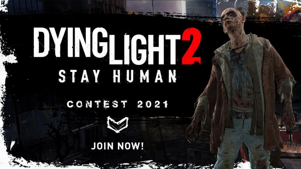cover for dying light 2 contest 2021