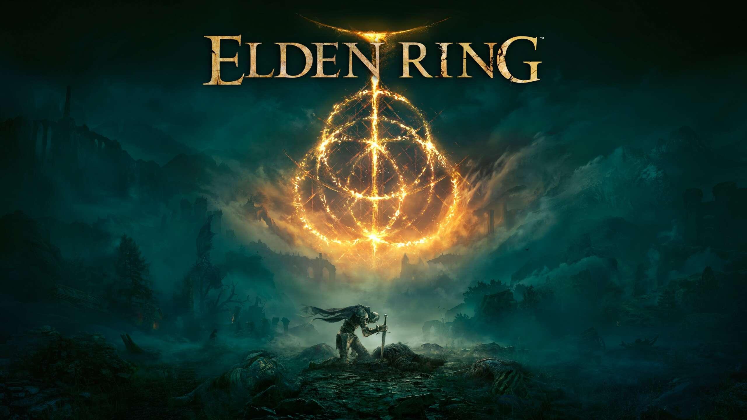 Cover photo for Elden Ring