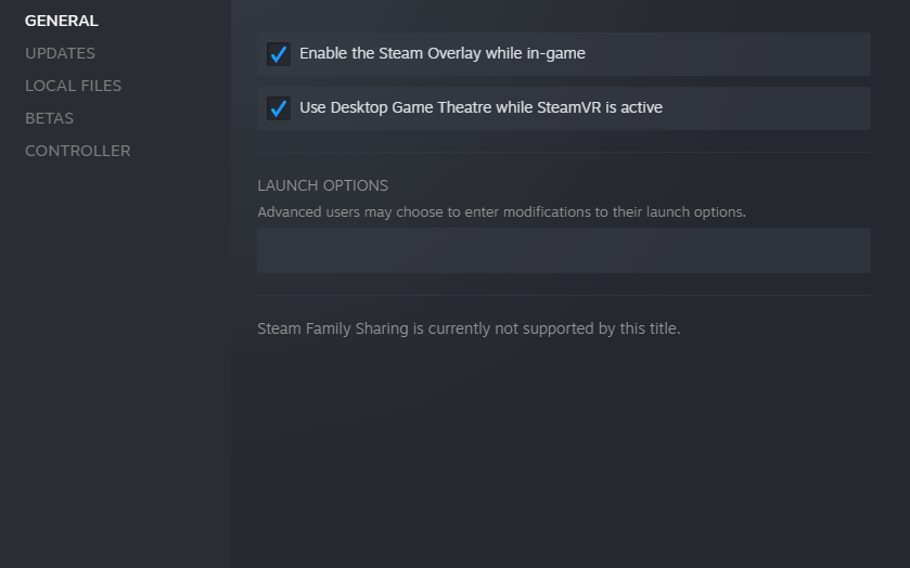 screenshot for steam overlay option for fixing Monster Hunter Stories 2: Wings of Ruin stuttering issue