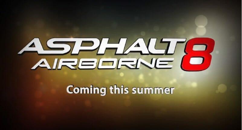 Asphalet-8-ariborne