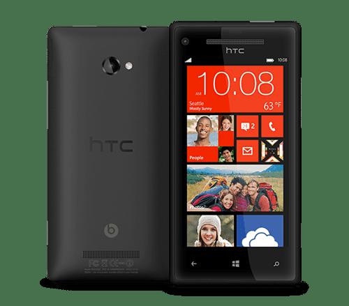 HTC-WP-8X-black
