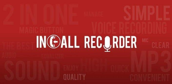 InCall Recorder