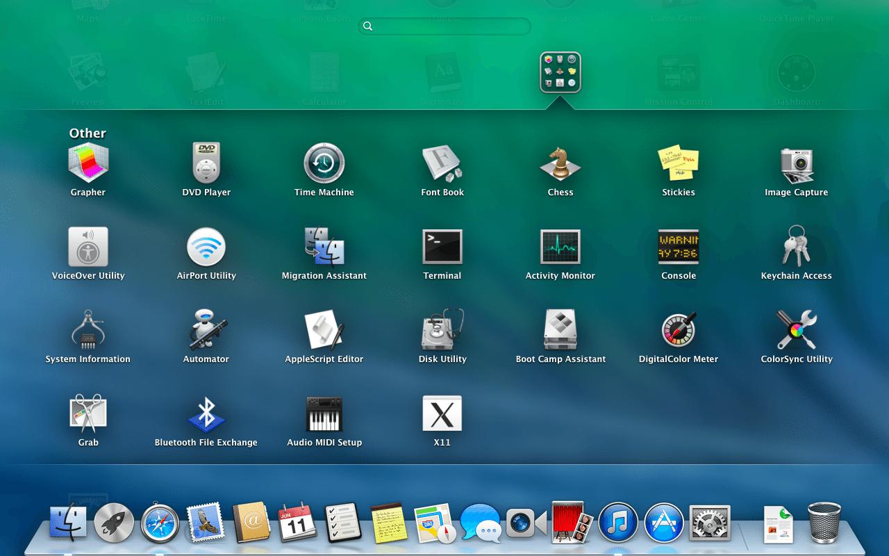 Mac osx 10.14