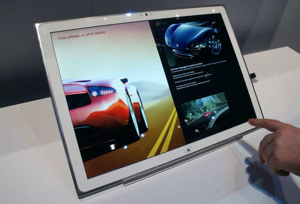 Panasonic-4K-Tablet