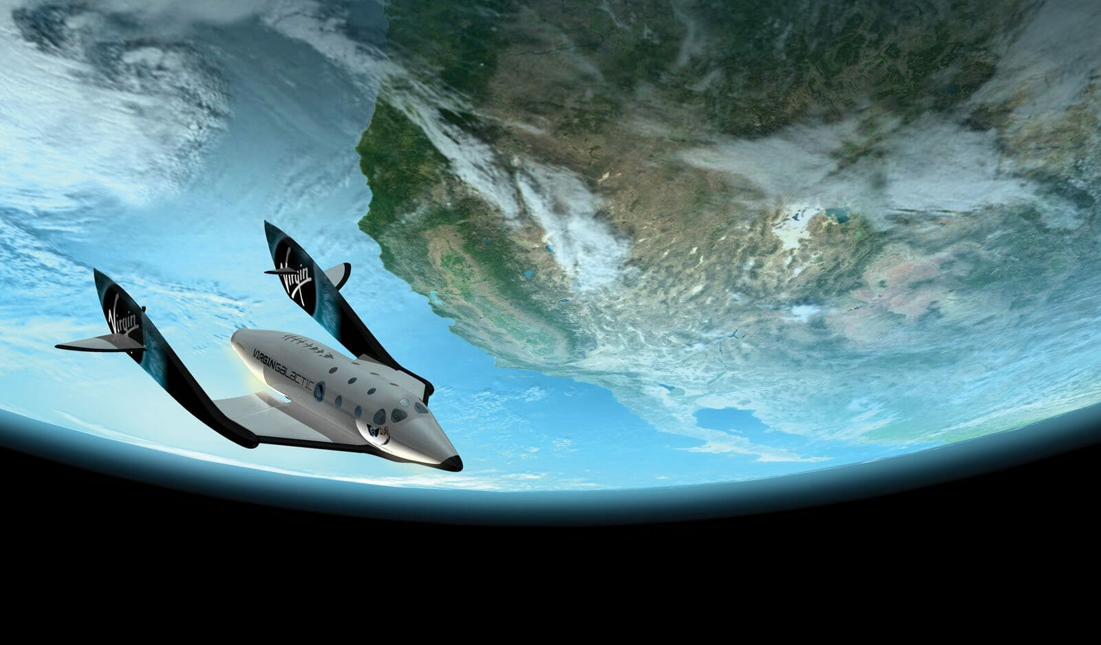 Innovations 2014: Tourist-Space-Flights