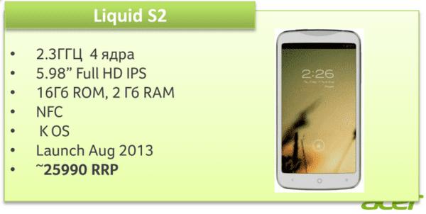 acer-liquid-s2-specs