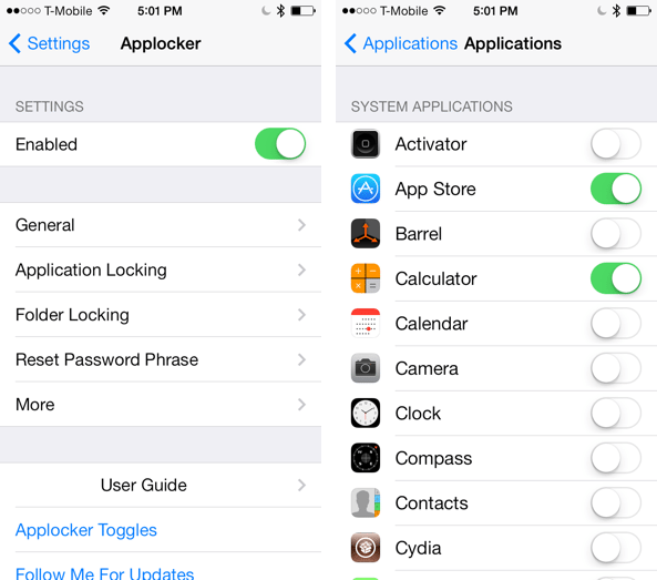 applocker-settings