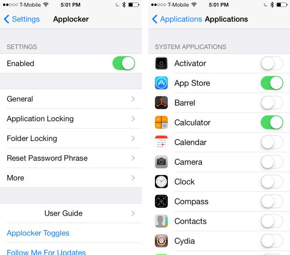 applocker-settings