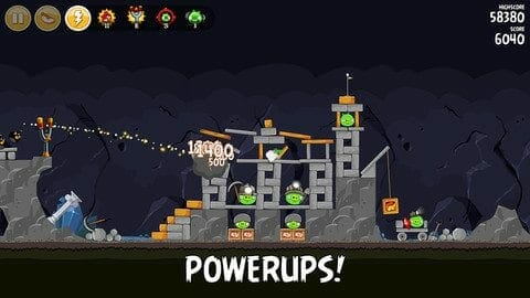 Download Angry Birds