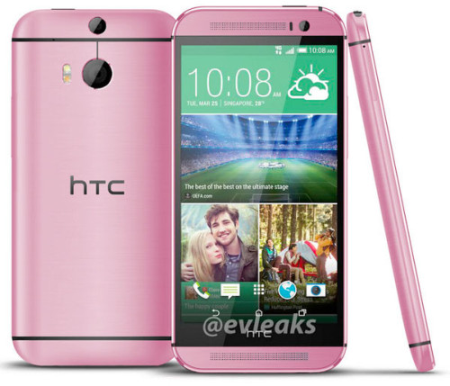 htc-one-mini-2-leaked-pink