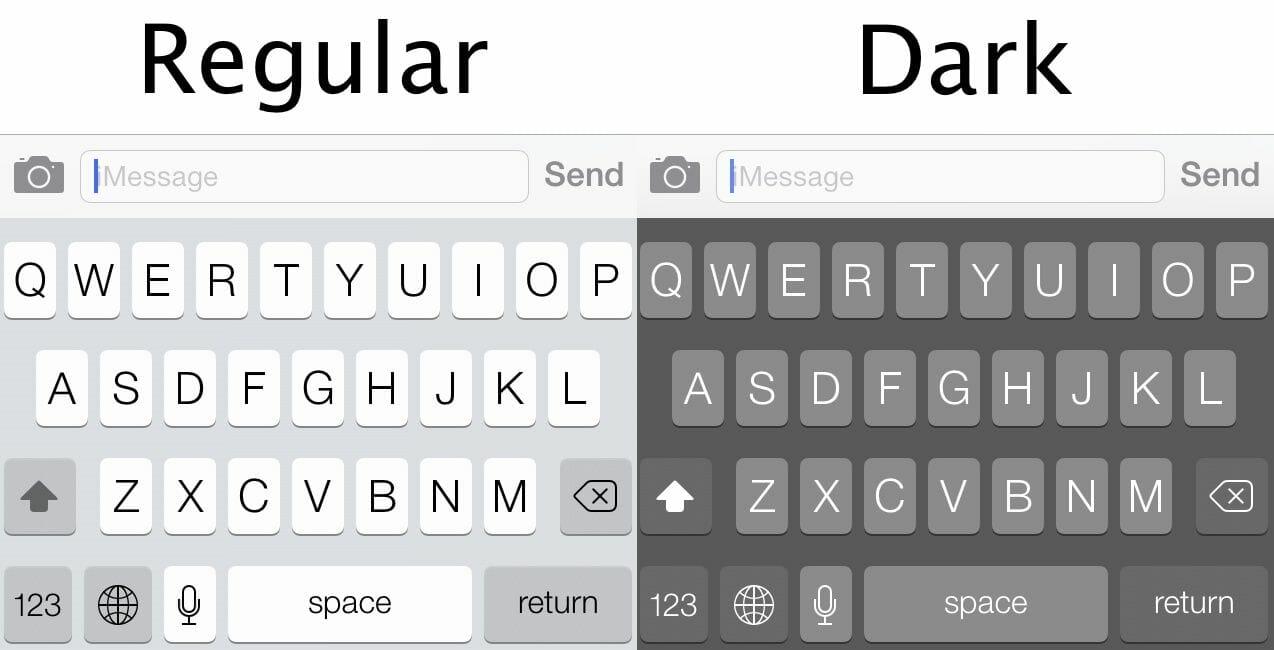 iOS-7.1-dark-keyboard