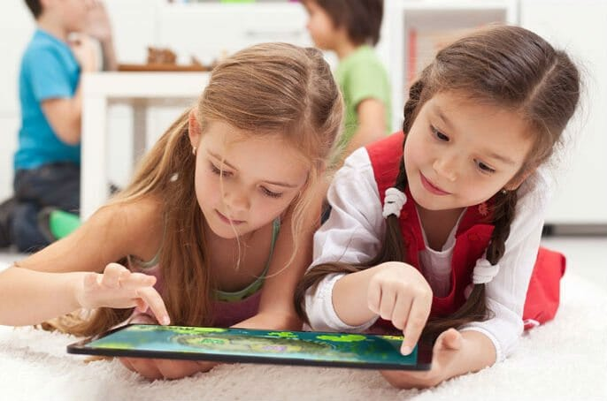 iPad Games or Mobile Games