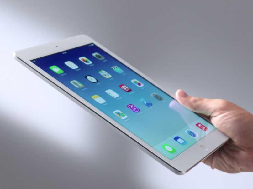 Apple's 12.9 inch iPad and new iPad Mini delayed to 2015, iPad Air ...
