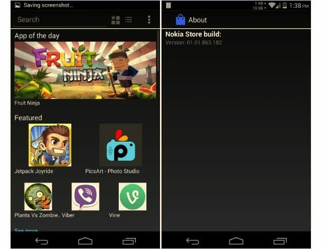 how to download app store on android