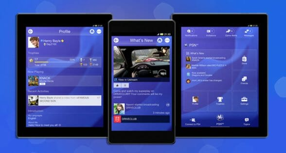 playstation-app