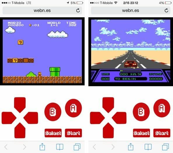 webnes-nintendo-games
