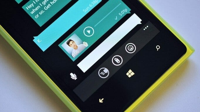 Voice Calling feature coming on WhatsApp for Windows Phone too