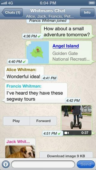 How to Activate Whatsapp on iPad and iPod without Jailbreak